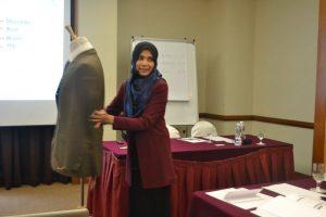Kursus Protokol, Etiket Sosial Dan Imej Profesional