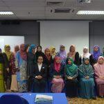 <b>Kursus Pengurusan Majlis Dan Penampilan Dalam Imej Profesional</b> | ANGKASA | 27 – 28 September 2017