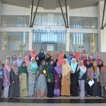 <b>Bengkel Fesyen Muslimah : Gorgeous Till Jannah</b> | Universiti Malaysia Pahang | 6 Oktober 2017