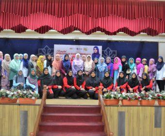 Bengkel Ketrampilan Wanita Bekerjaya | IPG Kampus Tuanku Bainun | 1 Oktober 2017