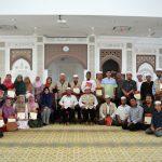 <b>Kursus Pengucapan Awam</b> | Masjid Kampung Johan Setia Klang | 21 Oktober 2017