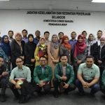 Kursus <b>Mengendali Aduan & Rungutan Pelanggan</b> | JKKP | 8 November 2017
