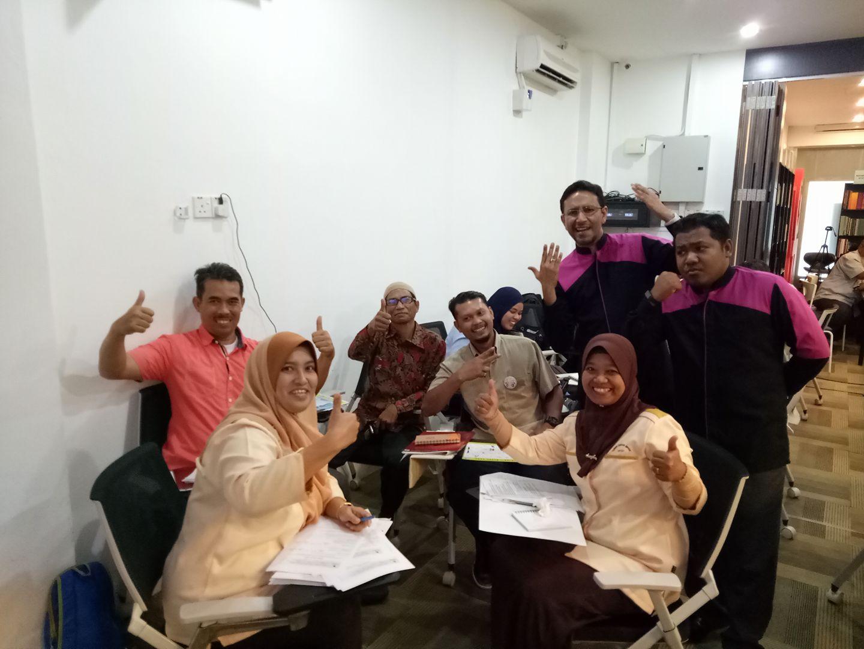 Kursus Komunikasi & Pengucapan Awam