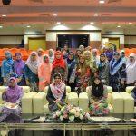 <b>Kursus Transformasi Ketrampilan & Personaliti Profesional</b> | PKA Kelantan | 4 November 2017