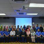 <b>Kursus Pengurusan Majlis Dan Penampilan Dalam Imej Profesional</b> | Angkasa | 28-29 November 2017
