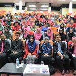 <b>Kursus Grooming For Tomorrow's Leader</b>  UiTM Puncak Alam   5 November 2017