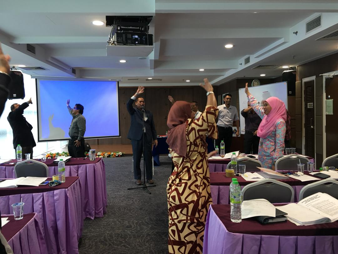Kursus Protokol Majlis