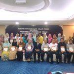<b>Kursus Protokol Dan Pengendalian Majlis Rasmi</b> KPT Malaysia