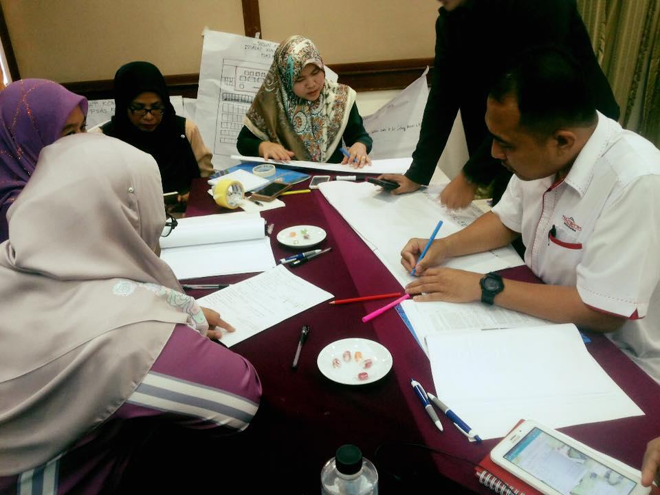 Kursus Protokol Dan Pengendalian Majlis Rasmi