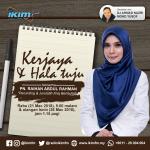 <b>Kerjaya Dan Hala Tuju Perunding Imej Di Malaysia</b>   Temubual Radio IKIMfm   Siri 1