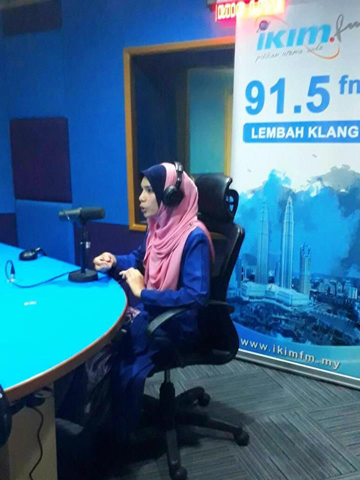 Perunding Imej Puan Raihan Abdul Rahman