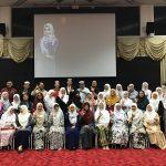 <b>Kursus Penampilan Profesional & Etiket Sosial</b> Universiti Teknologi Malaysia pada 6 Jun 2018