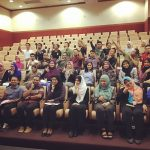 <b>Kursus Ketrampilan Diri & Imej Profesional</b> | Institut Kraf Negara| 29 Jun 2018