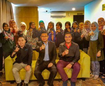 Kursus Perkhidmatan Pelanggan Profesional | CIDB | 20-22 Julai 2018