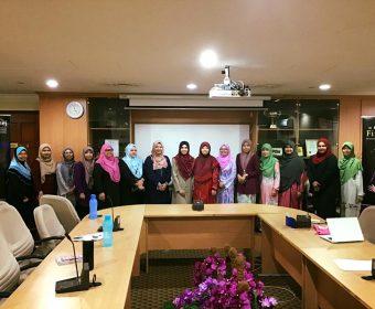 Kursus Transformasi Penampilan Dalam Imej Profesional | SUK Selangor | 3 Ogos 2018