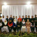 <b>Kursus Protokol Dan Pengurusan Majlis</b> Seri Panglima Sdn Bhd | 10-12 Ogos 2018