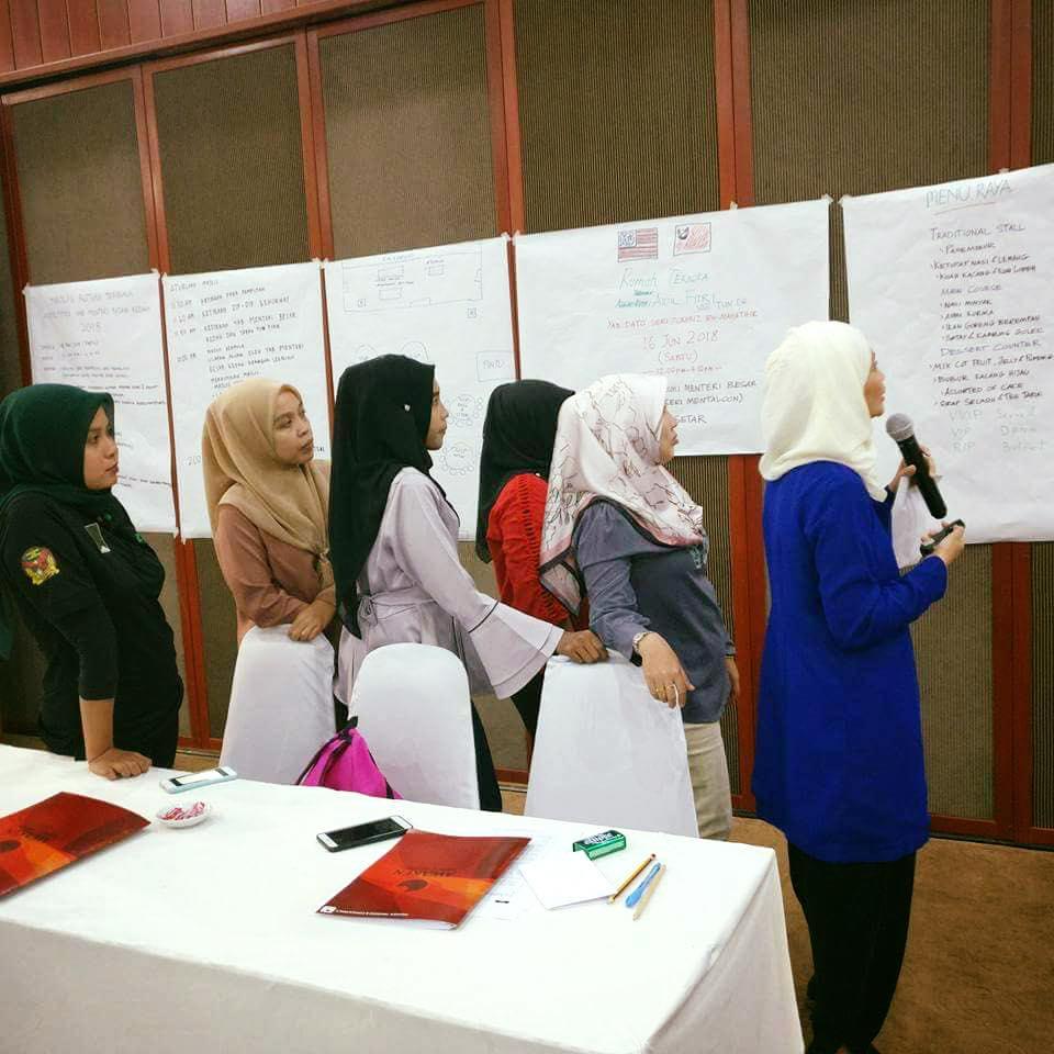 Kursus Protokol Dan Pengurusan Majlis Seri Panglima Sdn Bhd