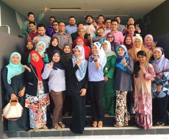 Kursus Etika Berkomunikasi | Jabatan Kebajikan Masyarakat | 28-30 September 2018