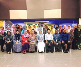 Kursus Seni Dalam Komunikasi | Lembaga Hasil Dalam Negeri Malaysia | 23 & 24 Oktober 2018