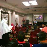 <b>Kursus Transformasi Penampilan Dalam Imej Kelas Pertama JAIS</b> | 14 Ogos 2018
