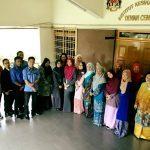 <b>Kursus Transformasi Penampilan Dalam Imej Profesional</b> Institut Kesihatan Umum | 11 Oktober 2018