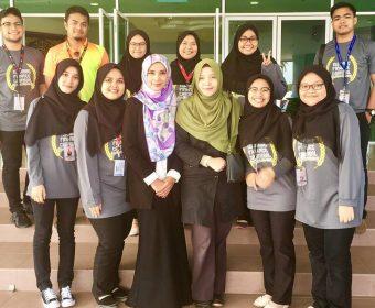 Ceramah Kerjaya Dan Penataan Imej Diri | UniSZA Sempena BR Edu Fair Bank Rakyat | 3 Oktober 2018