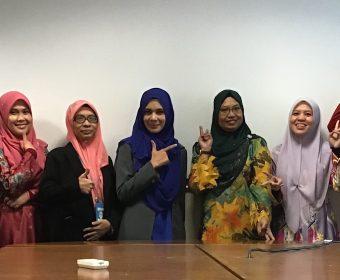 Kursus Pengendalian Aduan Dan Perkhidmatan Pelanggan UHPPI Kementerian Pendidikan Malaysia | 5-6 September 2018