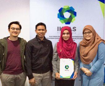 Bengkel Personaliti, Penggayaan Hijab Dan Solekan |  Institut Integriti Kepimpinan Dan Latihan Semangat Dato' Onn | 17 November 2018