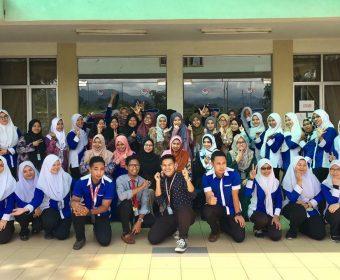 Kursus Keterampilan Diri Dan Komunikasi Berkesan | Akademi Kemahiran KEMAS | 14 & 15 November 2018