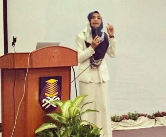 Ceramah Kerjaya Dan Penataan Imej Diri UiTM | Bank Rakyat Edu Fair | 27 November 2018
