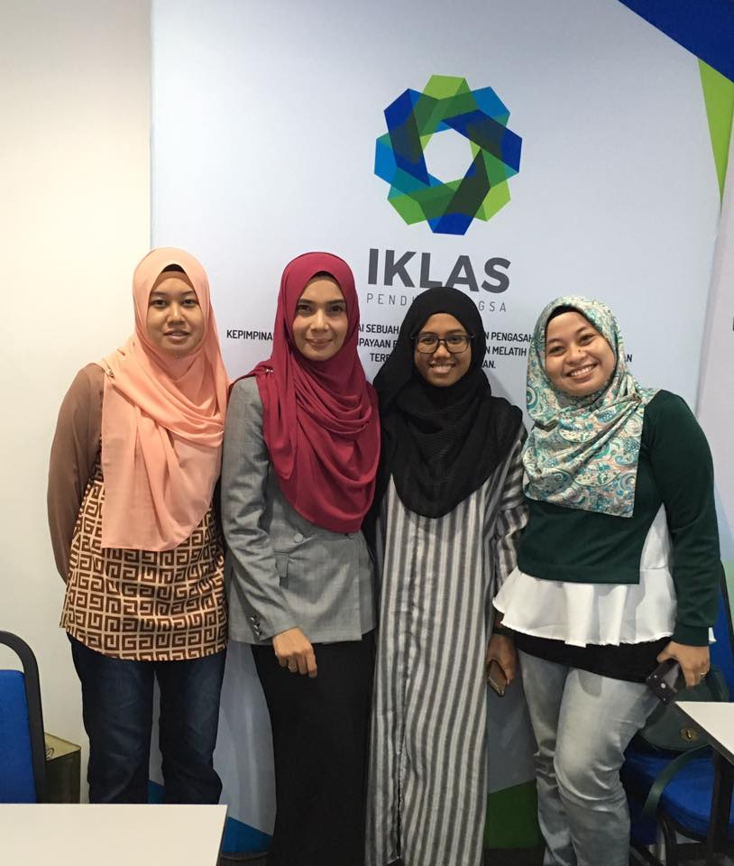 Bengkel Personaliti, Penggayaan Hijab Dan Solekan