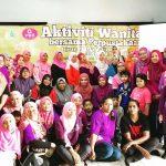 <b>Seminar Anggun Dan Bijak</b> – Aktiviti Wanita Bersama Perpustakaan PWB Dusun Tua | 10 November 2018