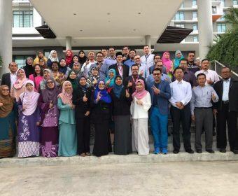 Kursus Keterampilan Diri dan Temuduga Kenaikan Pangkat (Grooming For Promotion) | UITM | 13 November 2018