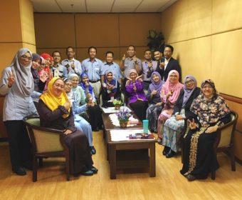 Kursus Penampilan Profesional | SIRIM BERHAD | 28 November 2018