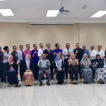 <b>Kursus Pemantapan Imej Dan Etiket Sosial</b> |Agensi Anti Dadah Kebangsaan | 30 Okt – 1 Nov 2018