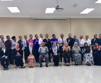 Kursus Pemantapan Imej Dan Etiket Sosial | Agensi Anti Dadah Kebangsaan | 30 Okt - 1 Nov 2018