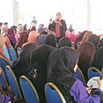<b>Kursus Kerjaya Dan Imej Diri</b> UiTM Kampus Bandaraya Melaka Pada 1 Disember 2018