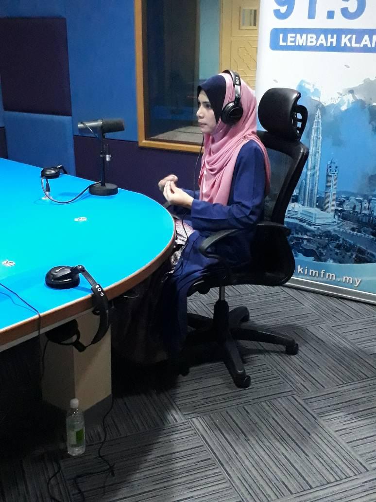 Kerjaya Perunding Imej Di Malaysia
