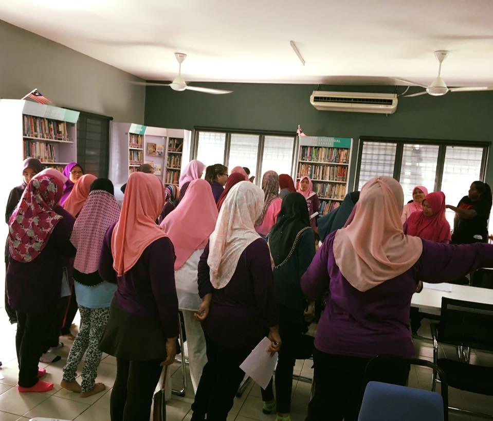 Seminar Anggun Dan Bijak