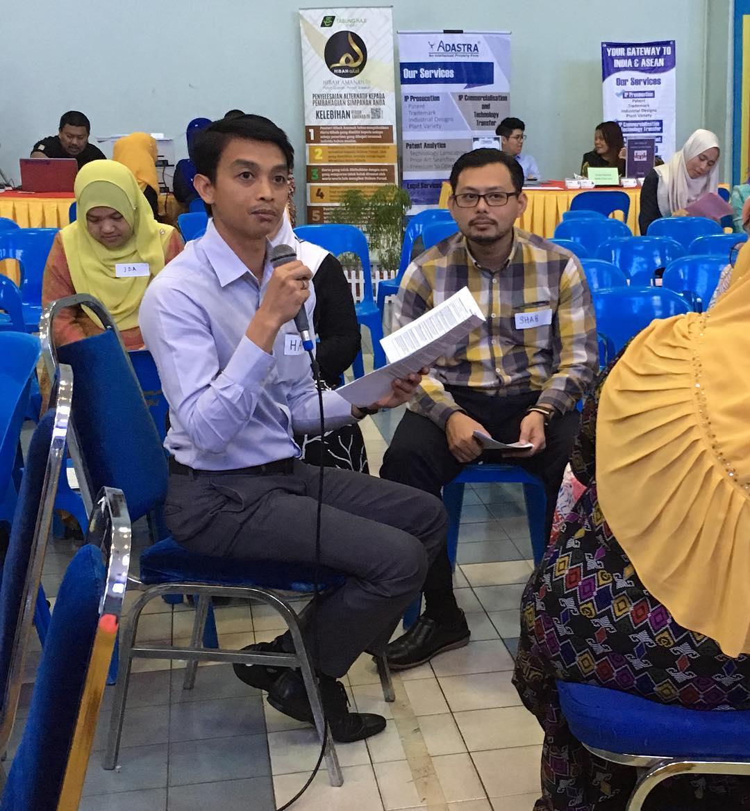 Kursus Mengendalikan Aduan Netizen MPAJ