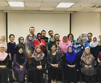 Kursus Temuduga Kenaikan Pangkat (Grooming For Promotion) | UITM Sabah | 13 Februari 2019