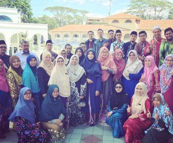 Kursus Keterampilan Hal Ehwal Islam Siri 1 | Jabatan Agama Islam Negeri Sembilan |  20-21 Februari 2019