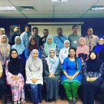 <b>Kursus Pengurusan Kaunter Berkualiti</b> |Jabatan Kesihatan Wilayah Persekutuan Kuala Lumpur & Putrajaya | 27 Feb 2019