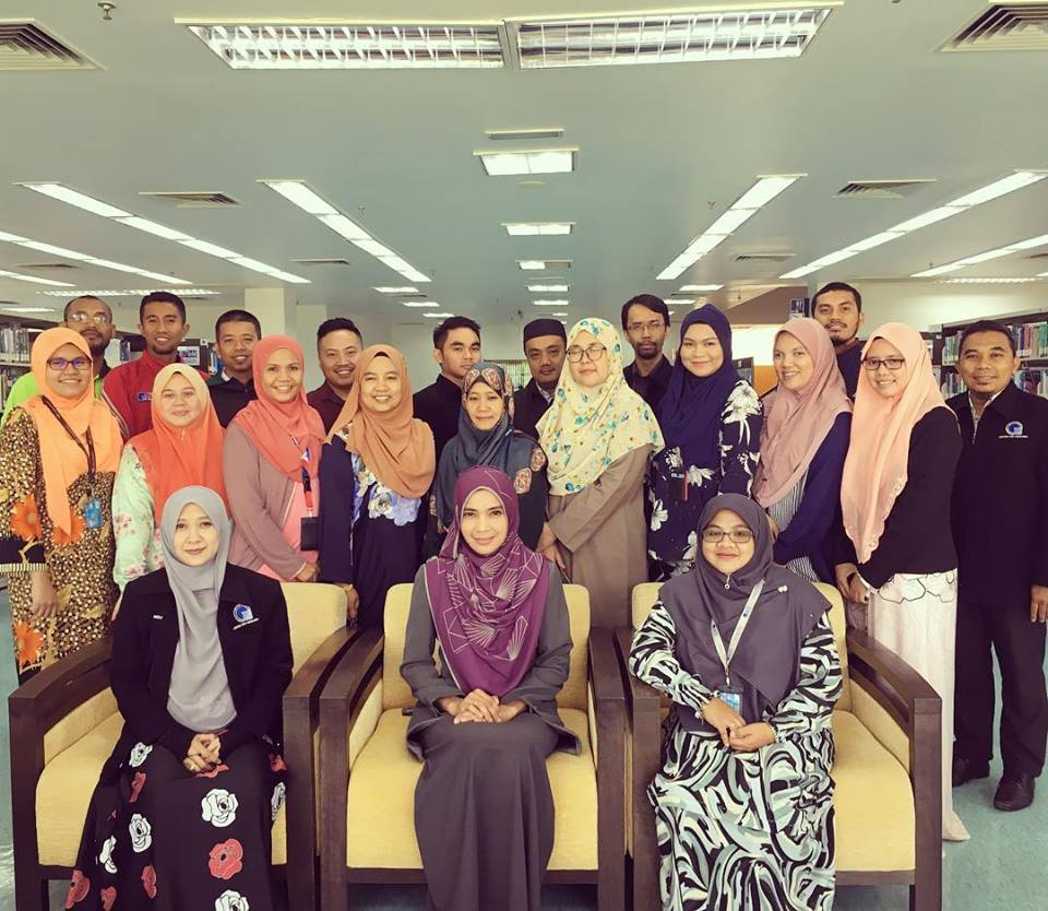 Kursus Perkhidmatan Pelanggan UTeM