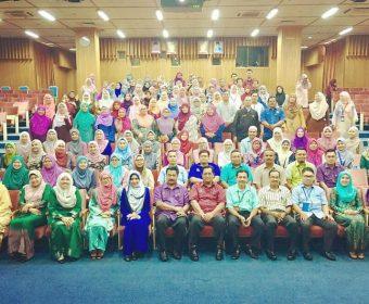 Bengkel Ketrampilan Diri Dan Imej Personaliti | Pejabat SUK Negeri Sembilan | 5 Mac 2019