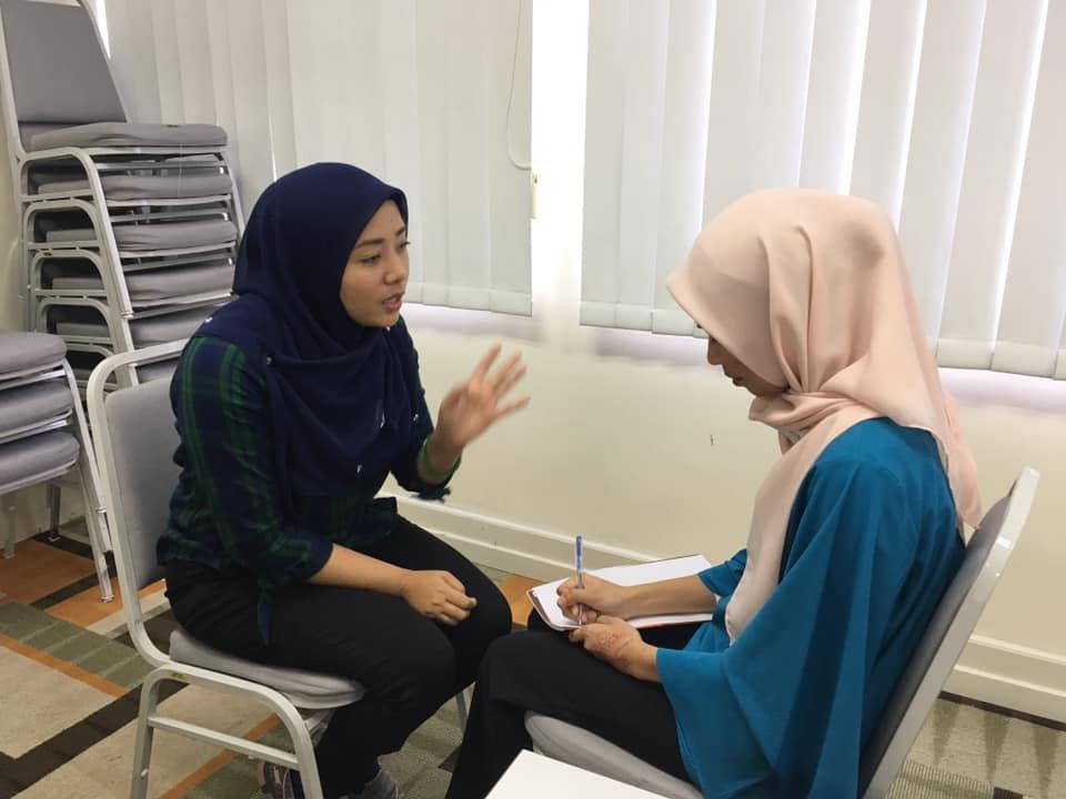 Perkhidmatan Pelanggan Profesional Klinik