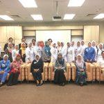 <b>Kursus Kaunter Berkualiti Dan Komunikasi Berkesan</b> | Pejabat Kesihatan Cheras | 2 April 2019