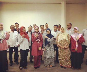 Kursus Pengurusan Acara Rasmi Dan Program Sosial | Institut Latihan Dewan Bandaraya Kuala Lumpur (IDB) | 16 - 17 April 2019