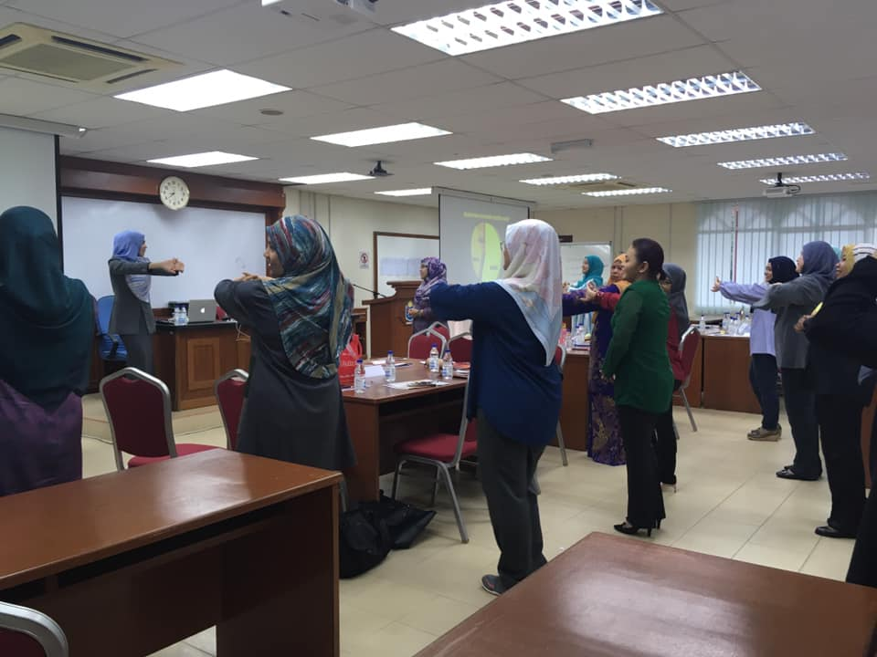 Kursus Pemantapan Kerjaya Setiausaha