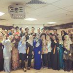 <b>Grooming For Professional</b> | Fakulti Kejuruteraan Elektrik (FKE) UiTM Shah Alam | 10 April 2019